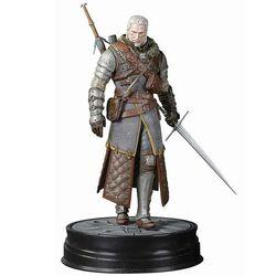 Figúrka Witcher 3: Wild Hunt - Geralt Grandmaster Ursine na pgs.sk