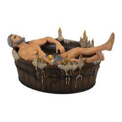 Witcher 3: Wild Hunt - Geralt in the Bath na progamingshop.sk