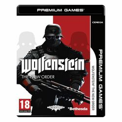 Wolfenstein: The New Order na pgs.sk