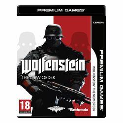 Wolfenstein: The New Order na progamingshop.sk