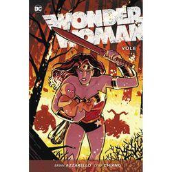 Wonder Woman: Vůle na progamingshop.sk