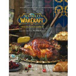 World of WarCraft Oficiálni Kuchařka na progamingshop.sk