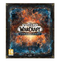 World of Warcraft: Shadowlands (Collector's Edition) na progamingshop.sk