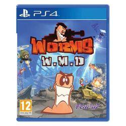 Worms W.M.D na progamingshop.sk