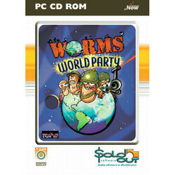 Worms: World Party na progamingshop.sk