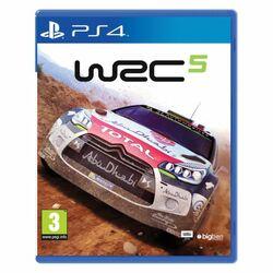 WRC 5 na progamingshop.sk