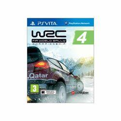 WRC: FIA World Rally Championship 4 na progamingshop.sk