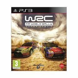 WRC: World Rally Championship na progamingshop.sk