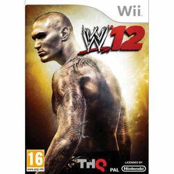 WWE '12 na progamingshop.sk