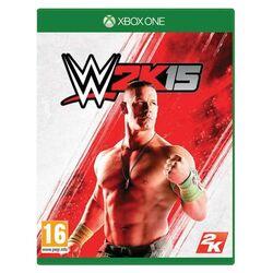 WWE 2K15 na progamingshop.sk