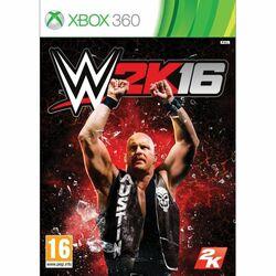 WWE 2K16 na progamingshop.sk