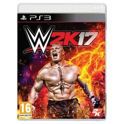 WWE 2K17 na progamingshop.sk