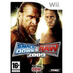 WWE SmackDown! vs. Raw 2009 na progamingshop.sk