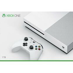 Xbox One S 1TB na progamingshop.sk