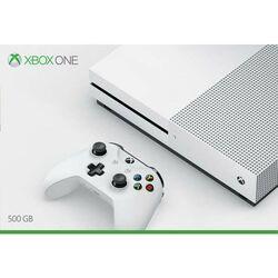 Xbox One S 500GB na pgs.sk