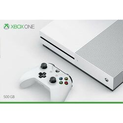 Xbox One S 500GB na progamingshop.sk
