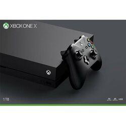 Xbox One X 1TB na pgs.sk