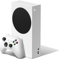 Xbox Series S - BAZÁR (použitý tovar , zmluvná záruka 12 mesiacov) na progamingshop.sk