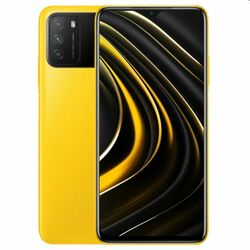 Xiaomi Poco M3, 4/64GB, yellow na progamingshop.sk