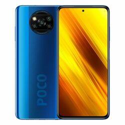 Xiaomi Poco X3, 6/128GB, Cobalt Blue na progamingshop.sk