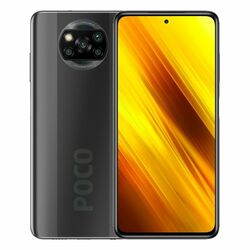 Xiaomi Poco X3, 6/64GB, shadow grey na progamingshop.sk