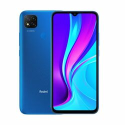 Xiaomi Redmi 9C NFC, 2/32GB, Dual Sim, twilight blue  na progamingshop.sk