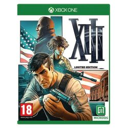 XIII (Limited Edition) na progamingshop.sk