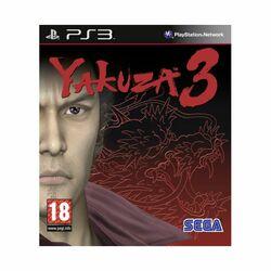 Yakuza 3 na progamingshop.sk