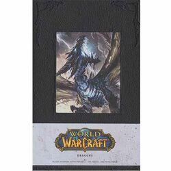 Zápisník World of Warcraft - Dragons - OPENBOX (Rozbalený tovar s plnou zárukou) na progamingshop.sk