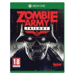 Zombie Army Trilogy na progamingshop.sk