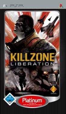 Killzone Liberation (Platinum)