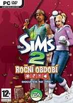 The Sims 2: Ročné obdobia CZ