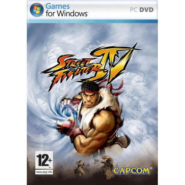descargar street fighter 4 para pc
