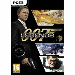 007: Legends na progamingshop.sk