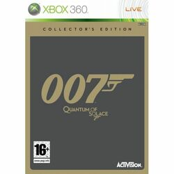 007: Quantum of Solace (Collector's Edition) na progamingshop.sk