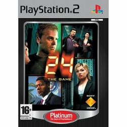 24: The Game na progamingshop.sk
