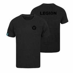 Lenovo Legion Grey T-Shirt - Female M