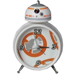 Budík BB8 (Star Wars)