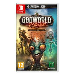 Oddworld: Collection