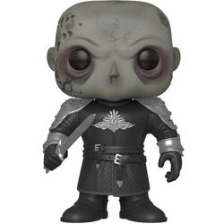 POP! The Mountain Unmasked (Game of Thrones) 13 cm