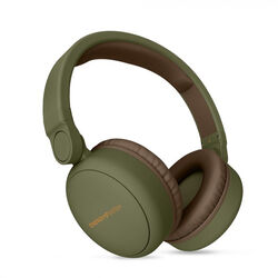 Energy Headphones 2 Bluetooth, zelené