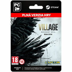 Resident Evil 8: Village (Deluxe Edition) [Steam]