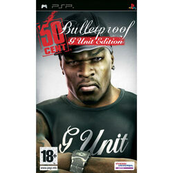 50 Cent: Bulletproof (G Unit Edition)