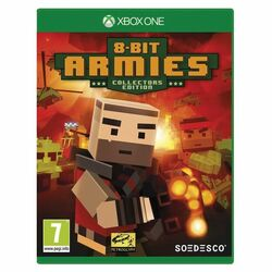 8-Bit Armies (Collector's Edition)