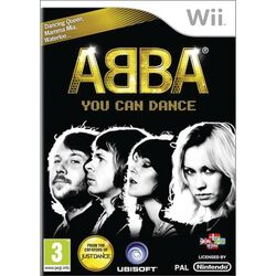 ABBA: You Can Dance na progamingshop.sk