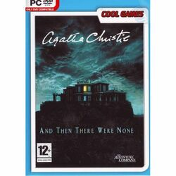 Agatha Christie: And Then There Were None na progamingshop.sk