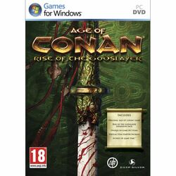 Age of Conan: Rise of the Godslayer na progamingshop.sk
