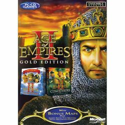 Age of Empires 2 (Gold Edition) na progamingshop.sk
