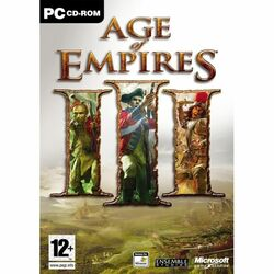 Age of Empires 3 na progamingshop.sk