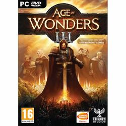 Age of Wonders 3 na progamingshop.sk